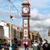 Weymouth – Jubilee Clock