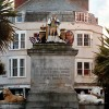 Weymouth – King George III Statue