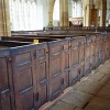 Puddletown – St. Mary's Church – Box Pews