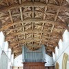 Puddletown – St. Mary's Church – Nave Roof