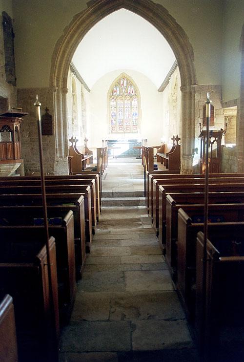 St Mary Magdalene's