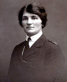 Alice Maud Trent