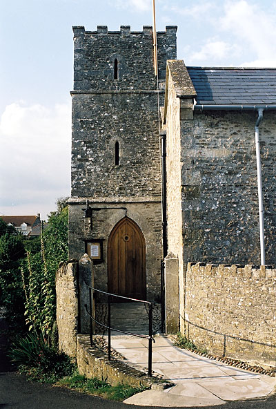 St. Peter's Church, Langton Herring