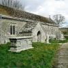 Whitcombe – Churchyard
