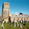Abbotsbury – The Church of St. Nicholas