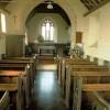 Hilfield – St. Nicholas Church