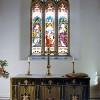 Minterne Magna – St. Andrew's Church