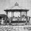 Weymouth – Alexandra Gardens 1906