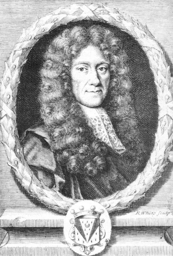 Lord Denzil Holles (1598-1679)
