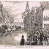 Dorchester – 1887 Visit of The Prince of Wales