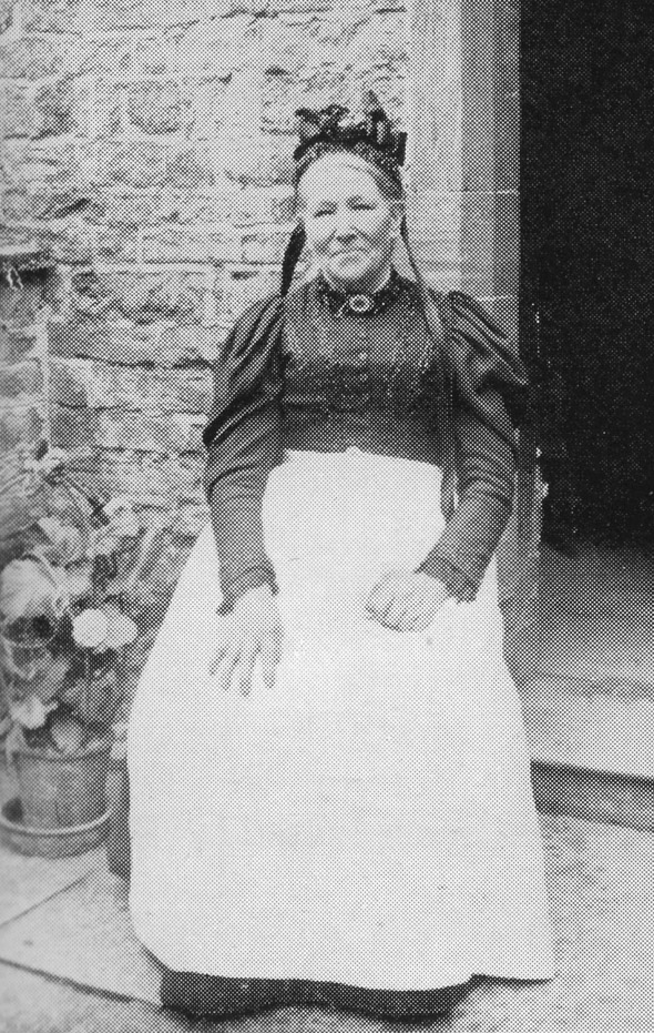 For more about Charlotte Baston see our story Faces of Trent, which can be found in the Real Lives and Trent categories.